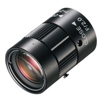 CA-LHS25 - High-resolution lens