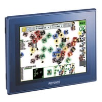 CA-MP81 - 8.4-inch LCD Color Monitor (Analog SVGA)