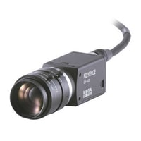 CV-025 - Digital Megapixel Black-and-white Camera for CV-2500 Series
