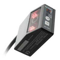 SR-500 - Compact 2D Code Reader, High-resolution Type