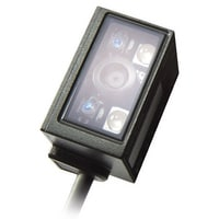 SR-600 - Ultra Small 2D Code Reader, Short-distance Type
