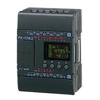 kv 16dr base unit dc type 10 inputs and 6 relay outputs visual rh keyence com KEYENCE Logo KEYENCE Vision System