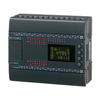 KV-40DR - Base unit, DC type, 24 Inputs and 16 Relay Outputs