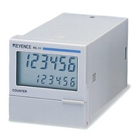 RC-11 - LCD Electronic counter
