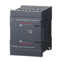 KV-N16ET - Expansion output unit output 16 points transistor (sink) output screw terminal block