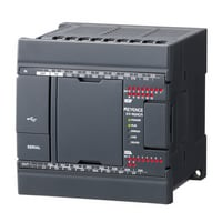KV-N24DR - Base Unit, Panel, DC Power Supply Input(14 Points)/Output(10 Points) Relay Outputs
