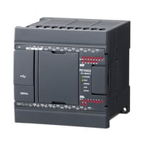 KV-N24DT - Base Unit, DC power supply type, Input 14 points/output 10 points, transistor (sink) output