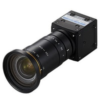 CA-LHE12 - Super resolution C mount lens