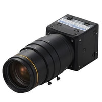 CA-LHE50 - Super resolution C mount lens