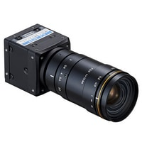 XG-H2100M - Digital High-speed Monochrome Camera with 21 million pixels