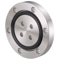 FU-VJ2 - 2-channel Flange
