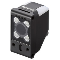 IV-G500CA - Sensor Head, Standard, Color, Automatic focus model