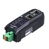 NU-EC1 - Communication Unit EtherCAT Compatible
