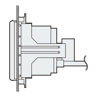 OP-35375 - Panel Mounting Bracket