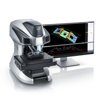 VR series - Wide-Area 3D Measurement System