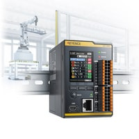 GC series - Safety Controller