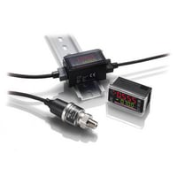 AP-V80 series - Durable Multi-Fluid Digital Pressure Sensors