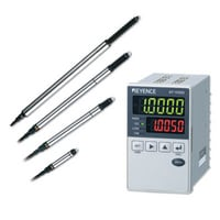 AT-V series - High Accuracy Contact Type Digital Display Displacement Sensor