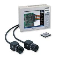 Intuitive Vision System - CV-700 series | KEYENCE America