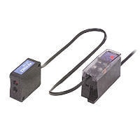 LZ series - Laser Photoelectric Sensors