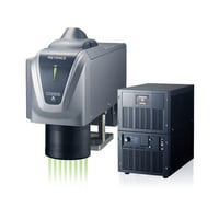 MD-T1000 series - Telecentric Green Laser Marker