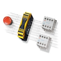 SC series - Safety Controller