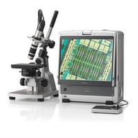 VHX-500F series - Digital Microscope