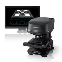 Microscopes 3d Surface Profilers Keyence America