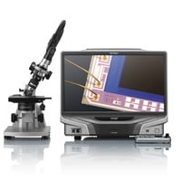 VHX-950F series - Digital Microscope