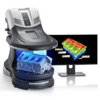 3D Measurement Systems | KEYENCE America