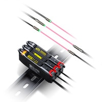 FS-N40 series - Digital Fiber Optic Sensors